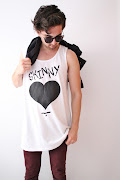 ++ SKINNY love Men's singlets coming soon!! & Ladies shirts already in stock .