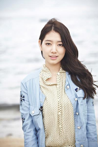 Park Shin Hye - Beautiful Photos