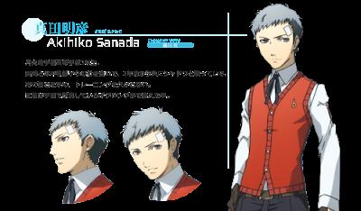 Akihiko Sanada