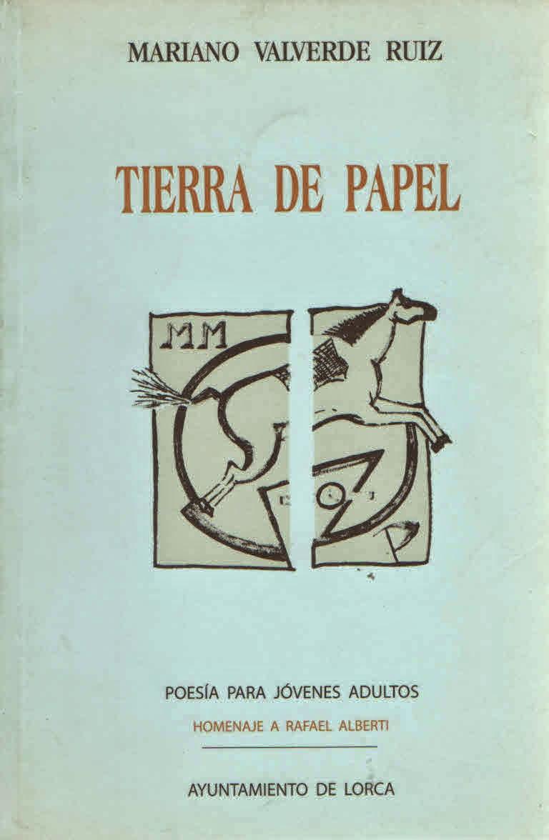 TIERRA DE PAPEL