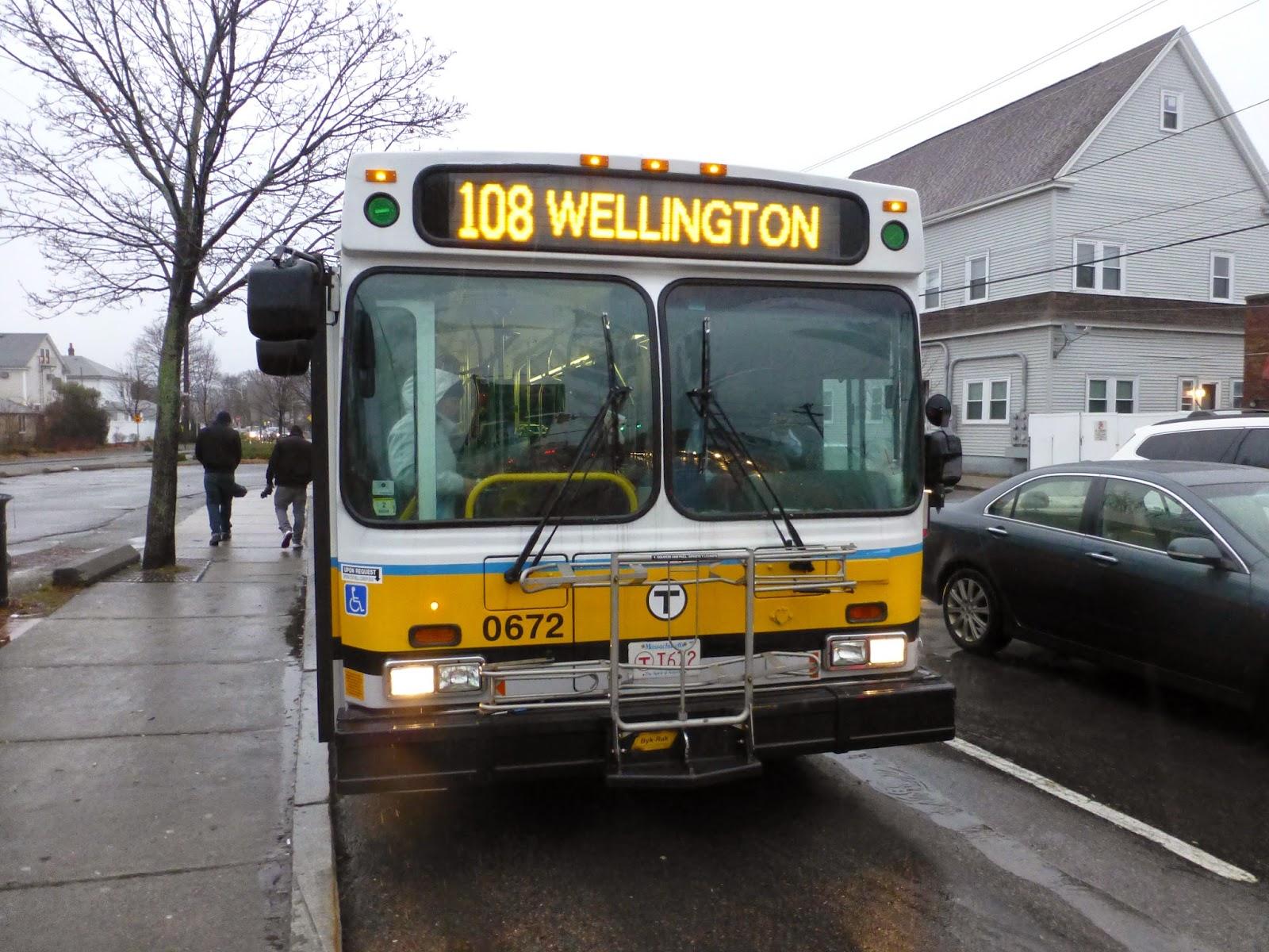 350 (MBTA bus)