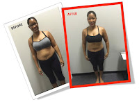 Kelly - 3rd Place Winner (Bodies By Bristol 6-Week Transformation Contest)