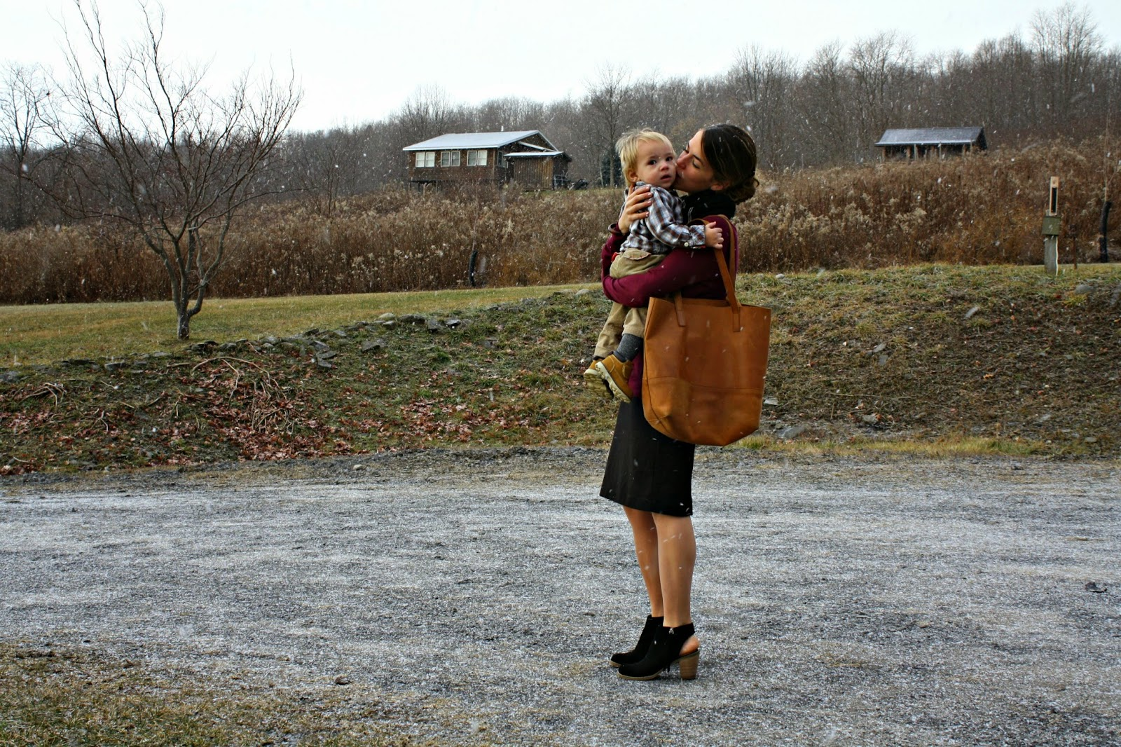 You Know You're a Frazzled Mom If... || sarahesh.blogspot.com