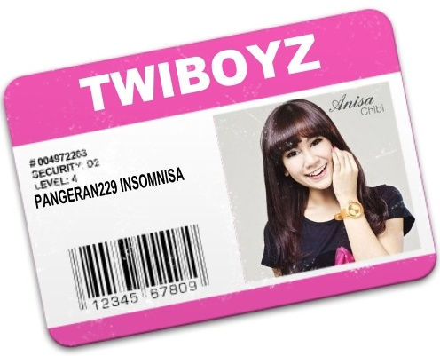 ID Card Buatan insomNISA | Credit image to : imageChef.com