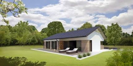Domy energooszczędne i pasywne dla Ciebie i Twojej rodziny