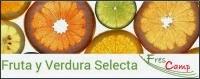 Fruta y verdura selecta de temporada