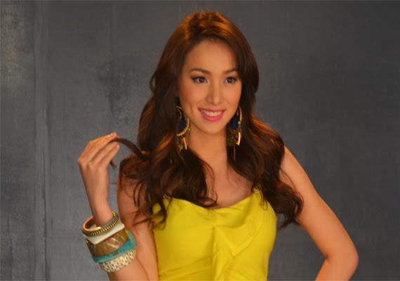 Cristine Reyes in #NangDahilSaPag-Ibig