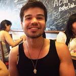 Sobre o autor: Ben Oliveira