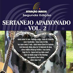 6596429G1 Sertanejo Apaixonado Vol. 02 (2013)