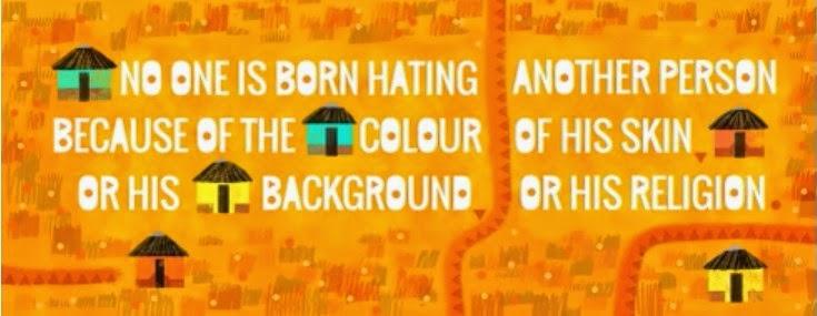 Nelson+Mandela+Google+Doodle+Quote