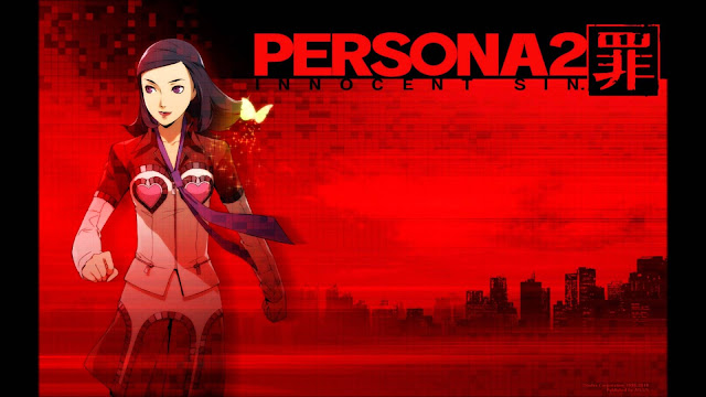 persona 2 innocent sins android apk data