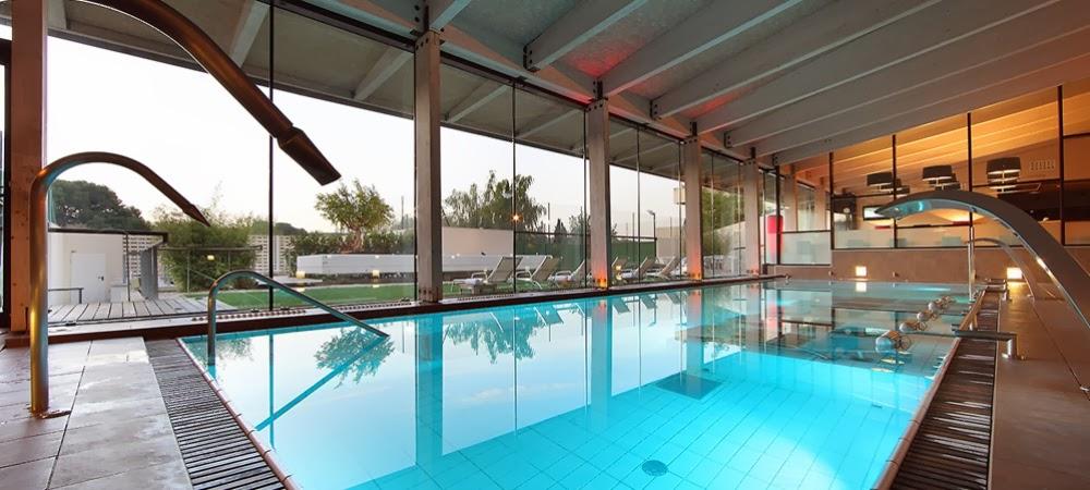 spa gimnasio piscina metropolitan zaragoza