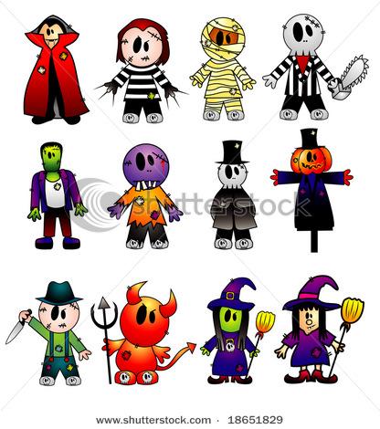 Disney Cartoon Characters, Famous Cartoon Characters