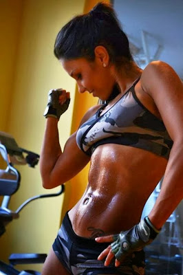 Άσκηση και κάψιμο λίπους