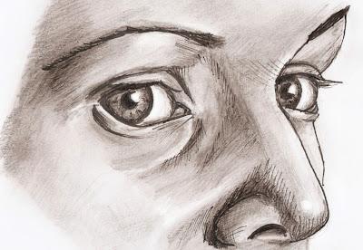 mirada1 - Una mirada para decirlo todo y nada