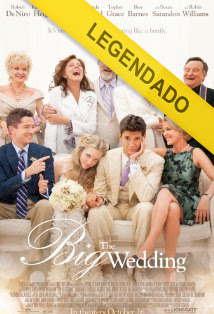 O Casamento do Ano – Legendado
