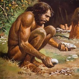 GAMBAR MANUSIA PURBA TERBARU Homo Sapiens