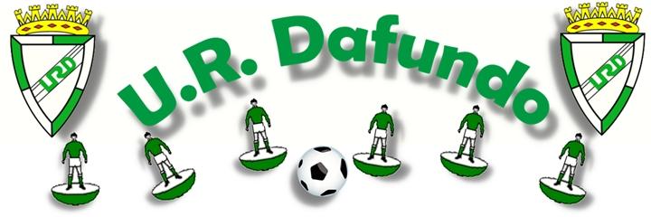 U.R.D  Futebol de mesa