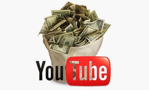 Cara Mendapatkan Uang Dari Internet Lewat Video Online