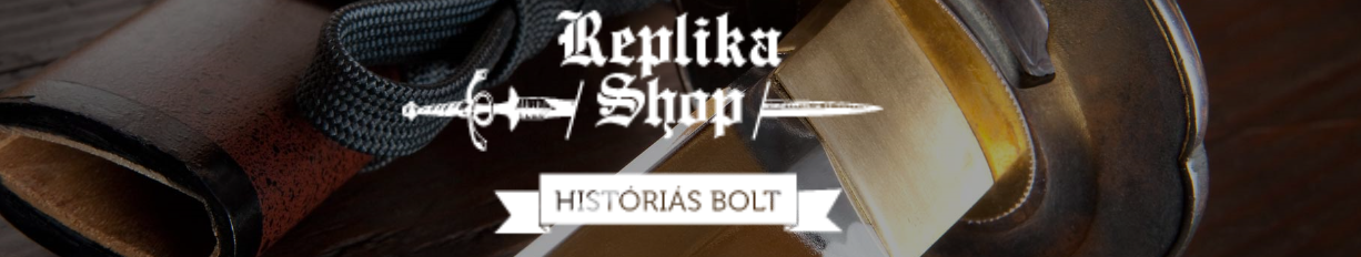 Szamuráj és lovagi kardok, fegyvermásolatok