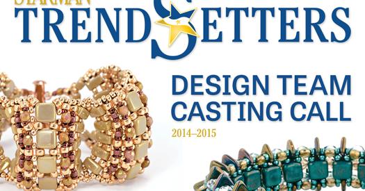 Starman Trendsetters Design Team Casting Call 2014 2015