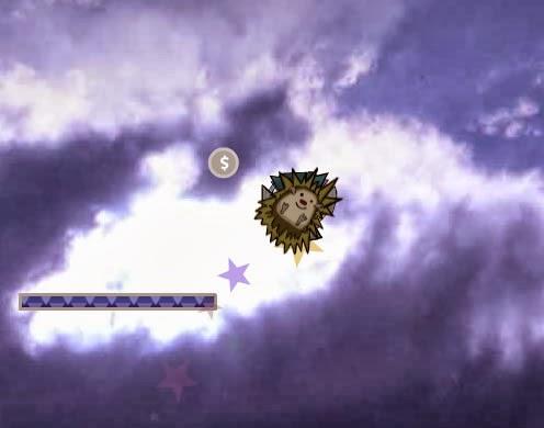 Hedgehog Launch FLASH GAME