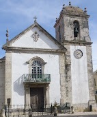 Peniche-Igreja da Misericórdia