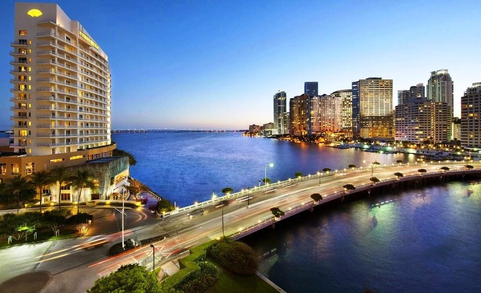 Roteiro Miami