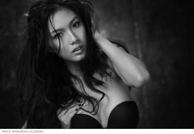 Model  Xinyao