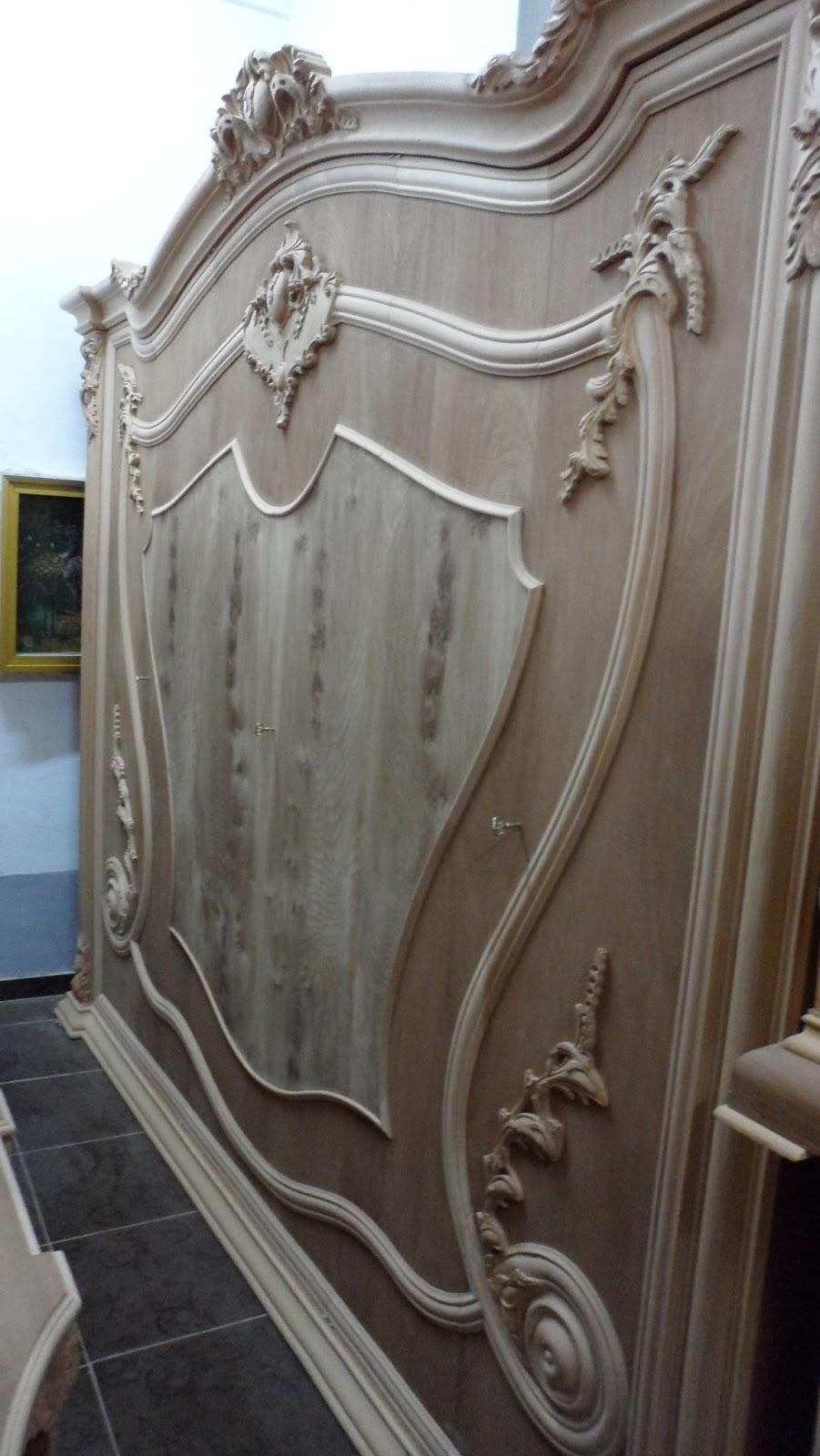 غرف نوم خشب ابيض | egyptian furniture