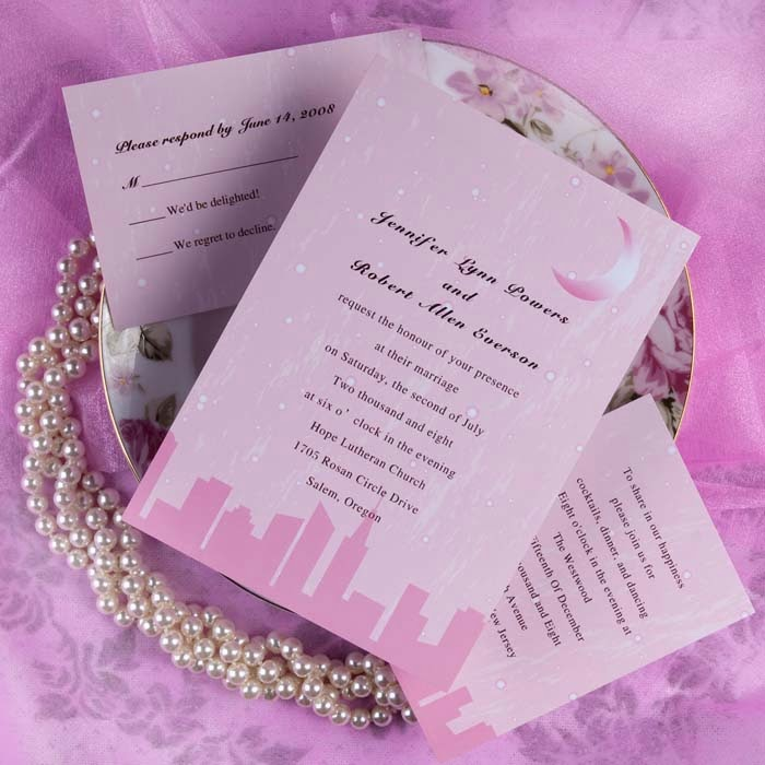 Discounted Wedding Invitations is the best ideas you have to choose for invitation example