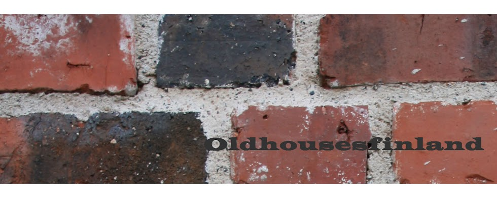 Oldhousesfinland