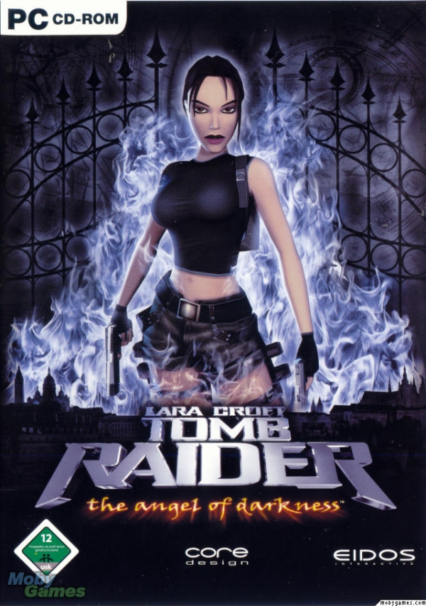 Download Tomb Raider 6 The Angel of Darkness Game Full ...