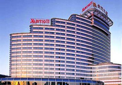 Beijing Marriott Hotel West