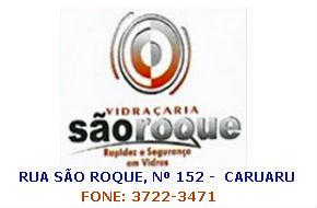 Vidraçaria São Roque