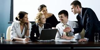 Contoh Surat Lamaran Kerja Marketing Pemasaran