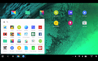 Jide's Remix OS: Now You Can Run Android On PC With Remix OS