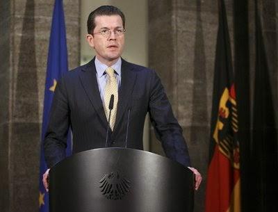 Las diferencias entre Alemania y España