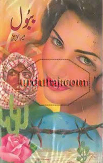 Babool Novel By Aleem Ul Haq Haqi pdf