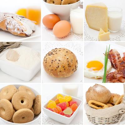 Fotos de comida desayuno y postres galletas breakfast