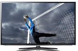 TV samsung en media markt