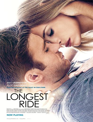 Ver El viaje más largo (The Longest Ride) (2015) Online