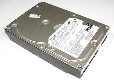 жесткий диск: гермоблок или корпус