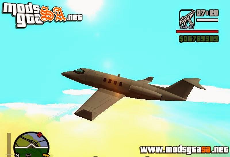SA - Mod Piloto Automatico
