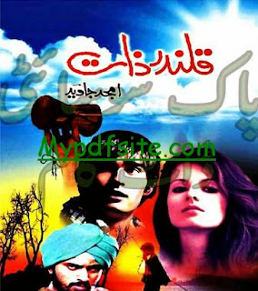 Qalander Zaat By Amjad Javed