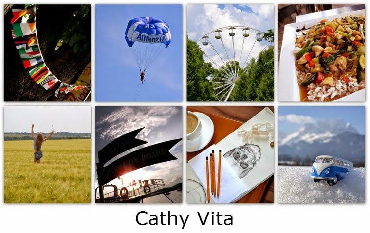 Cathy Vita