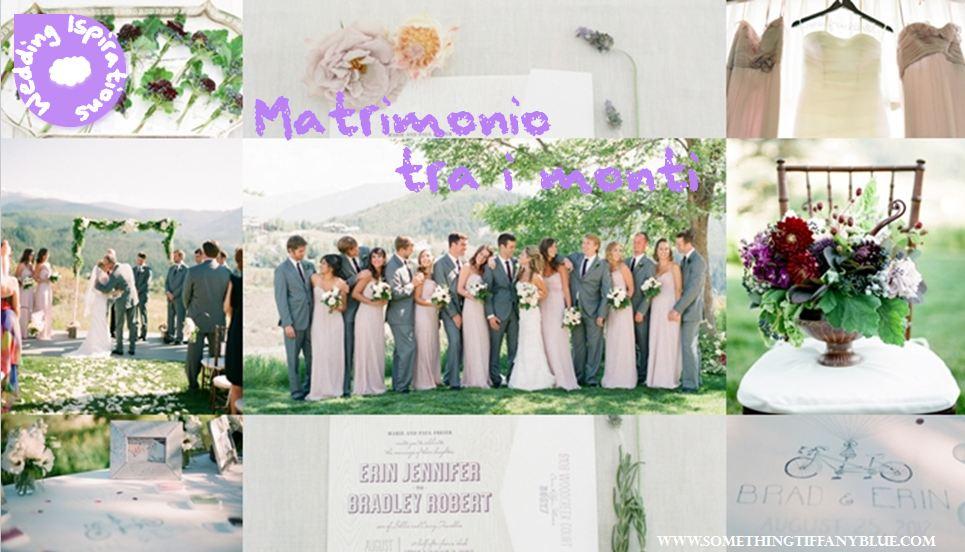 Matrimonio Tema Montagna : Matrimonio in montagna le idee da copiare something