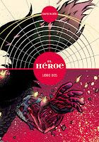 El Héroe Libro 2,David Rubín,Astiberri  tienda de comics en México distrito federal, venta de comics en México df