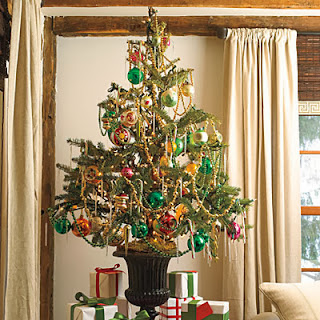 Christmas Tree Ideas tabletop