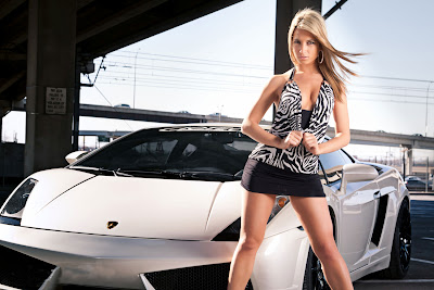 Automotive New 2011, 2012 Lamborghini Car Models